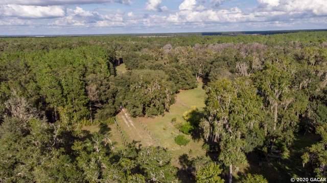 20808 S Cr 325, Cross Creek, FL 32640 (MLS #431233) :: Bosshardt Realty