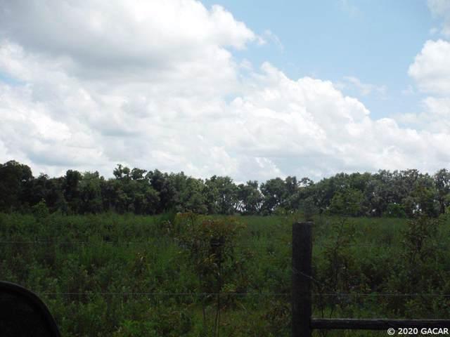 00 NW 282 Street, Newberry, FL 32669 (MLS #431234) :: Pristine Properties