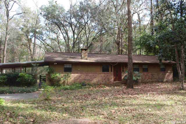 5619 NW 52ND Terrace, Gainesville, FL 32653 (MLS #431235) :: Better Homes & Gardens Real Estate Thomas Group