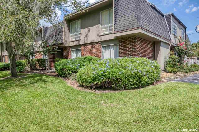 1700 SW 16 Court B-4, Gainesville, FL 32608 (MLS #431237) :: Rabell Realty Group