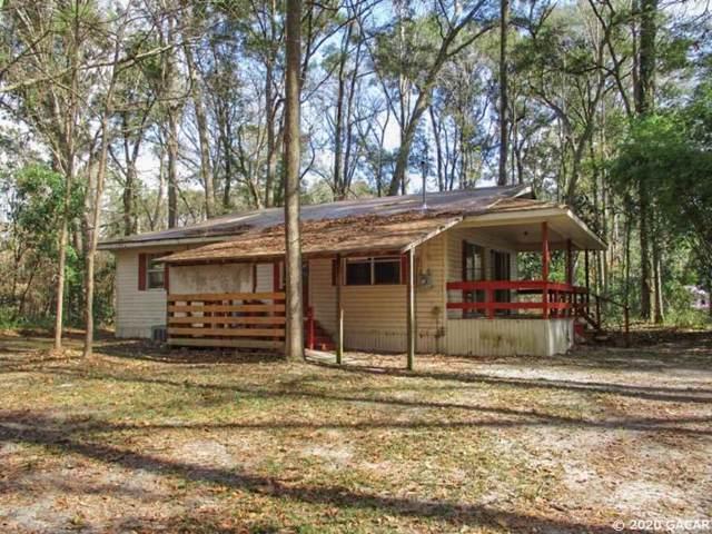 971 SW Bobcat Drive, Ft. White, FL 32038 (MLS #431239) :: Bosshardt Realty