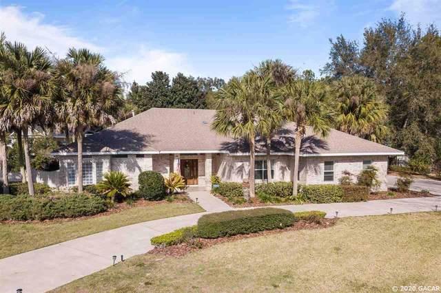 2725 SW 125TH Street, Archer, FL 32618 (MLS #431246) :: Pristine Properties