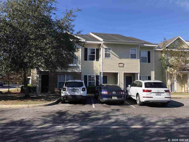 4316 NW 48th Street #102, Gainesville, FL 32606 (MLS #431251) :: Rabell Realty Group