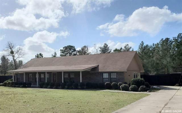 6772 Little Rain Lake Road, Keystone Heights, FL 32656 (MLS #431252) :: Bosshardt Realty