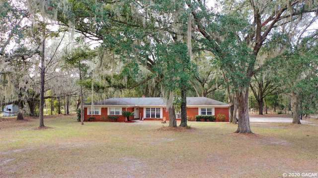 16714 NE 10TH Street, Gainesville, FL 32609 (MLS #431256) :: Rabell Realty Group