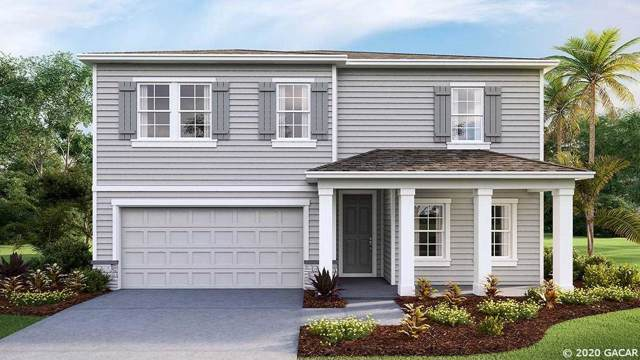 1207 NW 136th Street, Newberry, FL 32669 (MLS #431263) :: Pristine Properties