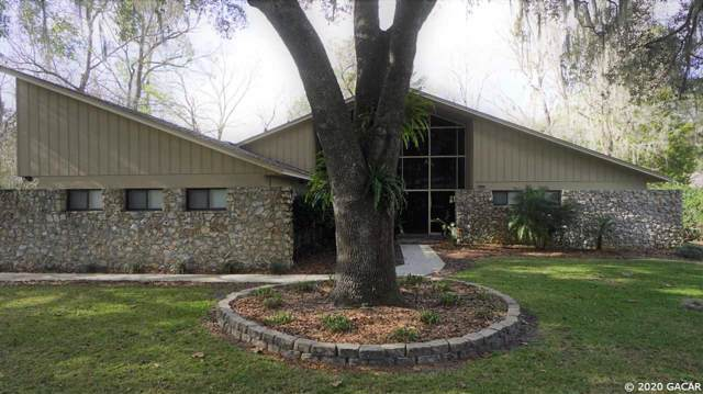 11636 NW 69TH Terrace, Alachua, FL 32615 (MLS #431264) :: Better Homes & Gardens Real Estate Thomas Group