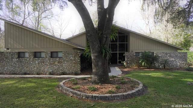 11636 NW 69TH Terrace, Alachua, FL 32615 (MLS #431264) :: Bosshardt Realty