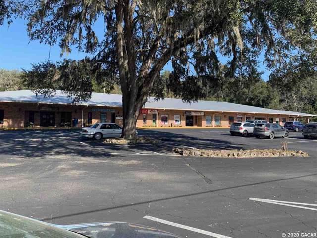 18467 NW Us Hwy 441, High Springs, FL 32643 (MLS #431267) :: Bosshardt Realty