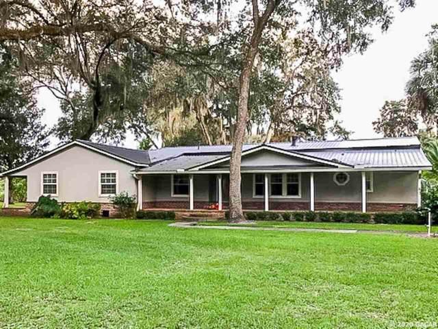 17343 SE 2082, Hawthorne, FL 32640 (MLS #431270) :: Rabell Realty Group