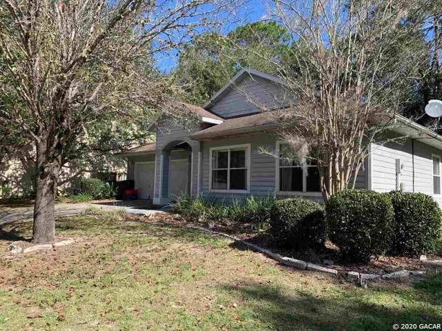 4307 NW 36th Street, Gainesville, FL 32605 (MLS #431271) :: Rabell Realty Group