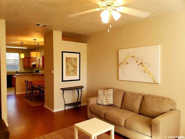 3960 SW 20th Avenue #1008, Gainesville, FL 32607 (MLS #431273) :: Better Homes & Gardens Real Estate Thomas Group