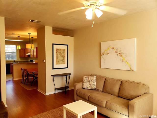 3960 SW 20th Avenue #1008, Gainesville, FL 32607 (MLS #431273) :: Pepine Realty