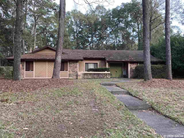 4321 NW 66th Terrace, Gainesville, FL 32606 (MLS #431275) :: Rabell Realty Group