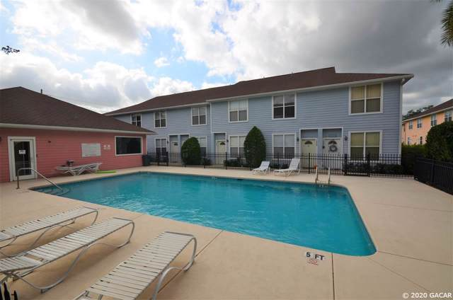 3930 SW 20th Avenue #1906, Gainesville, FL 32607 (MLS #431276) :: Rabell Realty Group