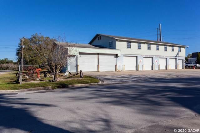 120 Flamingo Street, Keystone Heights, FL 32656 (MLS #431277) :: Pepine Realty