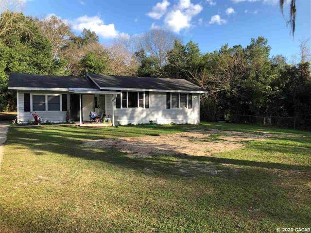 311 SE 48 Street, Gainesville, FL 32641 (MLS #431280) :: Rabell Realty Group