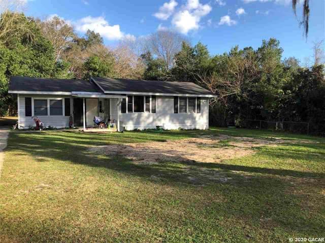 311 SE 48 Street, Gainesville, FL 32641 (MLS #431280) :: Better Homes & Gardens Real Estate Thomas Group