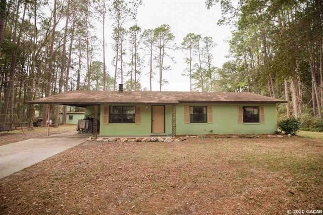 614 NW 9th Circle, Williston, FL 32696 (MLS #431283) :: Bosshardt Realty