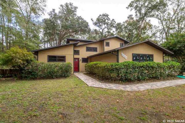 9007 NW 69th Terrace, Gainesville, FL 32653 (MLS #431284) :: Rabell Realty Group