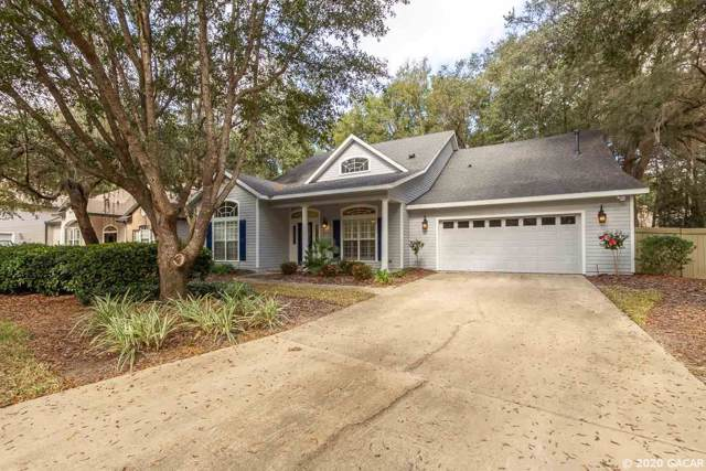 8922 SW 62ND Place, Gainesville, FL 32608 (MLS #431286) :: Rabell Realty Group
