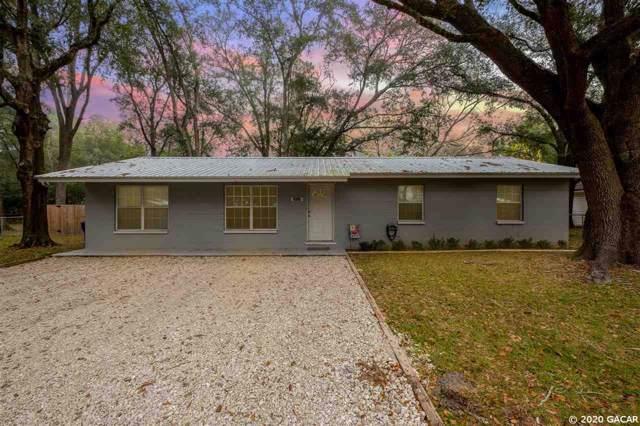 26424 SW 1ST Avenue, Newberry, FL 32669 (MLS #431293) :: Pristine Properties