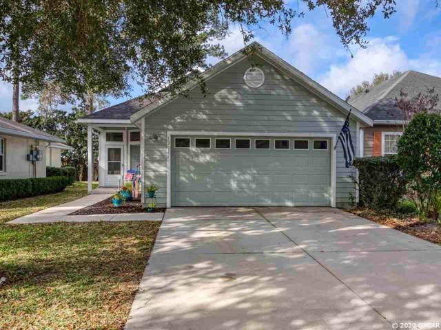 12016 NW 72ND Terrace, Alachua, FL 32615 (MLS #431294) :: Bosshardt Realty