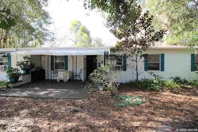 1030 NE 9TH Street, Gainesville, FL 32601 (MLS #431296) :: Better Homes & Gardens Real Estate Thomas Group