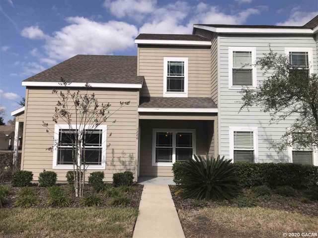 2286 NW 51ST Avenue, Gainesville, FL 32605 (MLS #431307) :: Pristine Properties