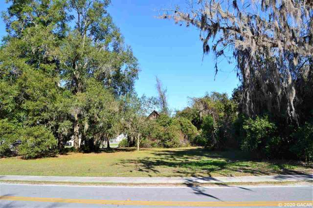 TBD State Road 47, Ft. White, FL 32038 (MLS #431309) :: The Curlings Group