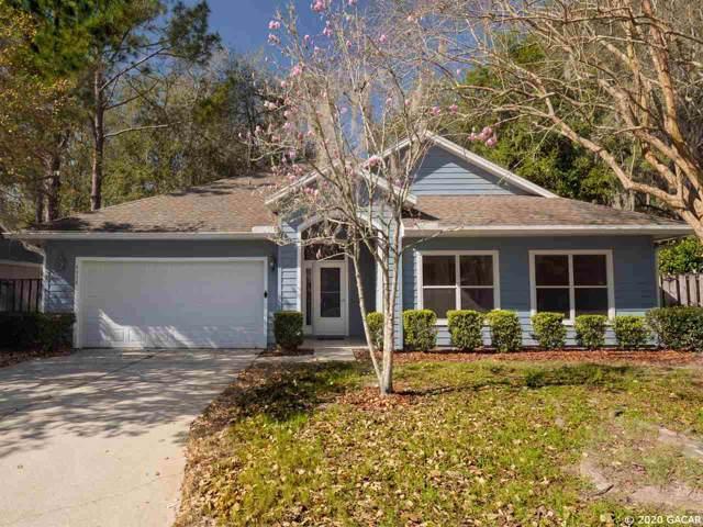 4438 NW 35th Terrace, Gainesville, FL 32605 (MLS #431310) :: Pristine Properties