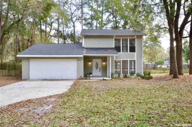 5709 NW 34TH Street, Gainesville, FL 32653 (MLS #431314) :: Pristine Properties