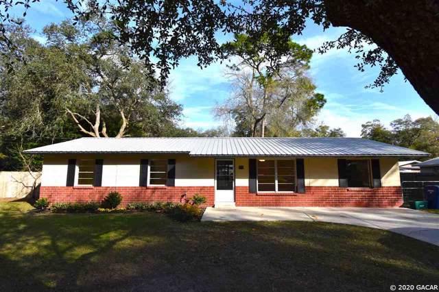 215 SW 265 Terrace, Newberry, FL 32669 (MLS #431316) :: Pristine Properties
