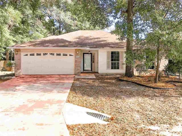 17407 NW 238th Terrace, High Springs, FL 32038 (MLS #431318) :: Pristine Properties