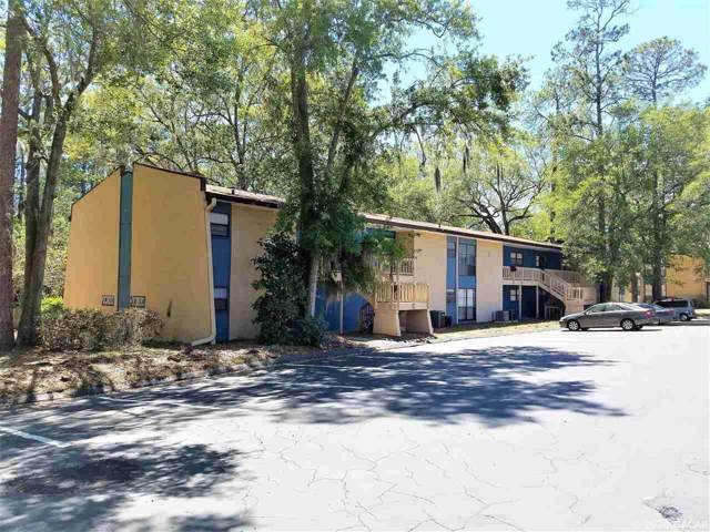 2811 SW Archer Road M-109, Gainesville, FL 32608 (MLS #431319) :: Pristine Properties