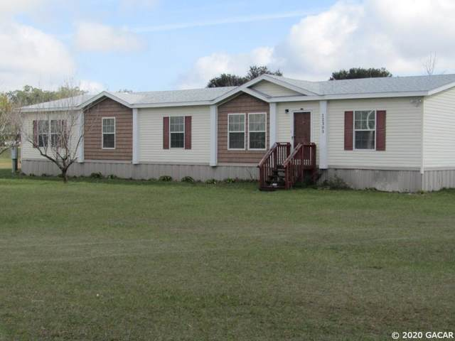 12303 NW 194TH Terrace, Alachua, FL 32615 (MLS #431323) :: Better Homes & Gardens Real Estate Thomas Group
