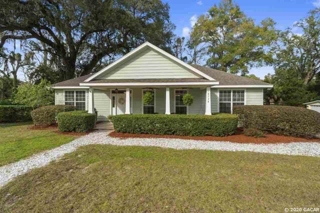 18738 NW 244th Street, High Springs, FL 32643 (MLS #431325) :: Pristine Properties