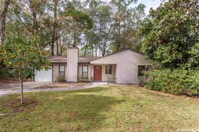 4330 NW 26 Drive, Gainesville, FL 32605 (MLS #431327) :: Pristine Properties