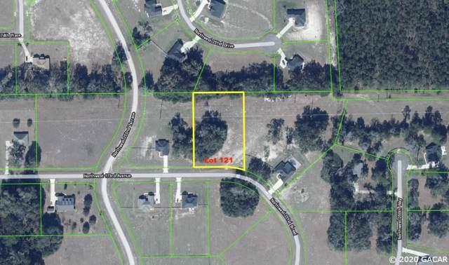 25178 NW 173RD Avenue, High Springs, FL 32643 (MLS #431332) :: Pristine Properties