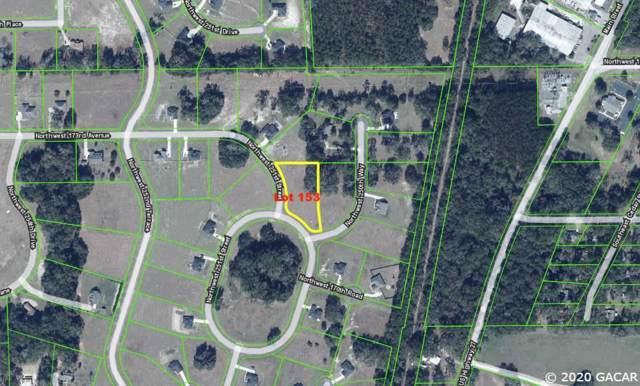 17237 NW 251ST Street, High Springs, FL 32643 (MLS #431336) :: Pristine Properties