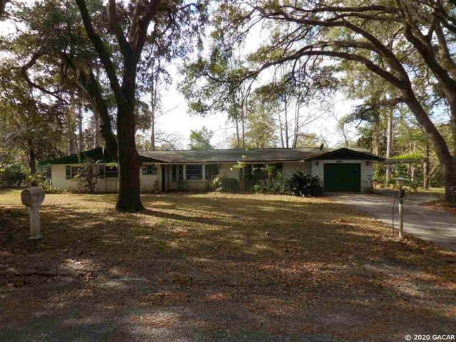 420 NW 7th Street, Williston, FL 32696 (MLS #431344) :: Better Homes & Gardens Real Estate Thomas Group