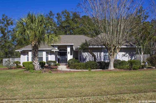 6120 NW 112th Place, Alachua, FL 32615 (MLS #431346) :: Bosshardt Realty