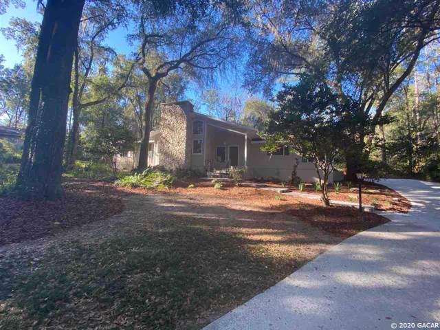 4200 NW 77 Terrace, Gainesville, FL 32606 (MLS #431359) :: Pepine Realty