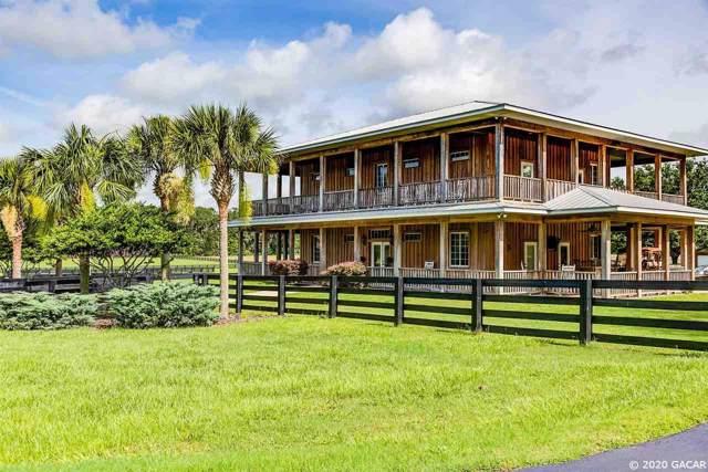 7827 NW 170TH Street, Alachua, FL 32615 (MLS #431363) :: Better Homes & Gardens Real Estate Thomas Group