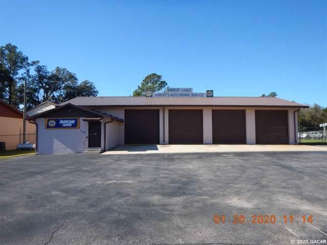 2726 SW Main Boulevard, Lake City, FL 32025 (MLS #431368) :: Abraham Agape Group