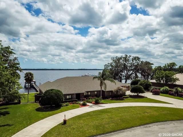 246 Crystal Cove Drive, Palatka, FL 32177 (MLS #431372) :: Better Homes & Gardens Real Estate Thomas Group