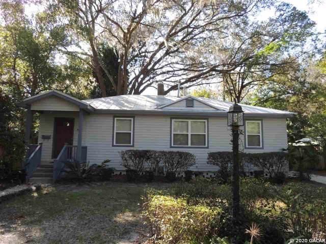 929 NE 7th Avenue, Gainesville, FL 32601 (MLS #431373) :: Pepine Realty