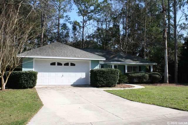6535 SW 80 Street, Gainesville, FL 32608 (MLS #431376) :: Pepine Realty