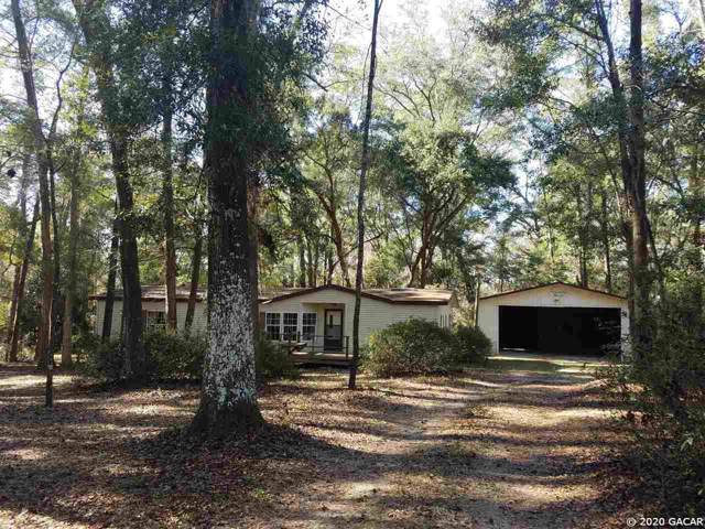 22210 NW 188th Street, High Springs, FL 31643 (MLS #431378) :: Pepine Realty