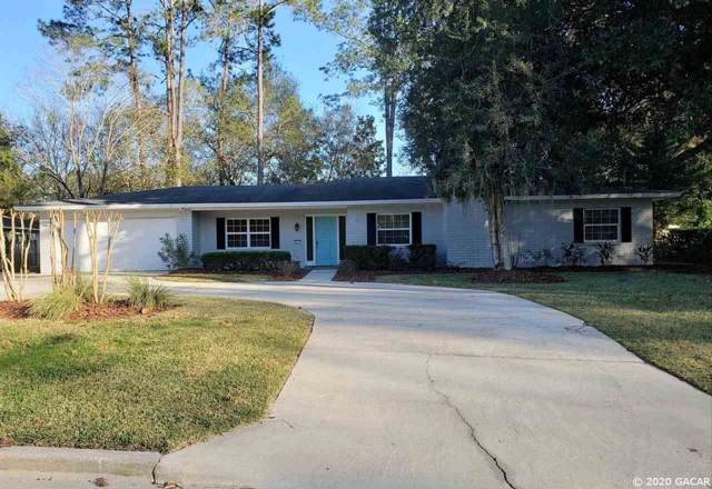 3545 SW 63 Rd Lane, Gainesville, FL 32608 (MLS #431379) :: Pepine Realty